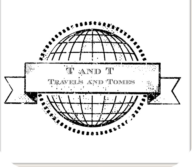 TandT header travels and tomes