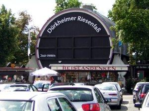 Bad Durkheimer