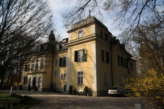 von trapp house 1