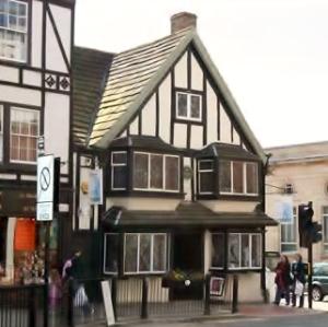 Wakeman's House