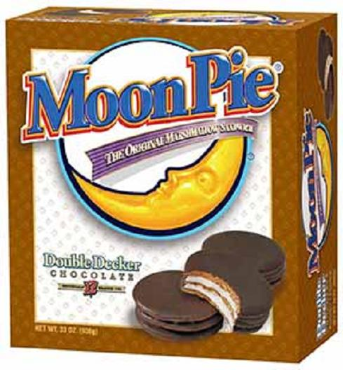 Moon Pies and Moon Landings (Modern History and the German ...