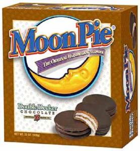 moon pie real