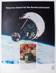 Tang ad, 1966