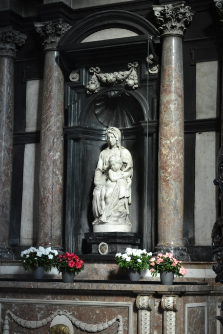 The Madonna of Bruges