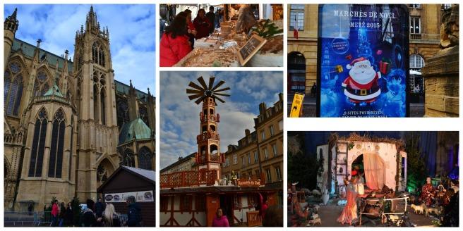 Metz Market