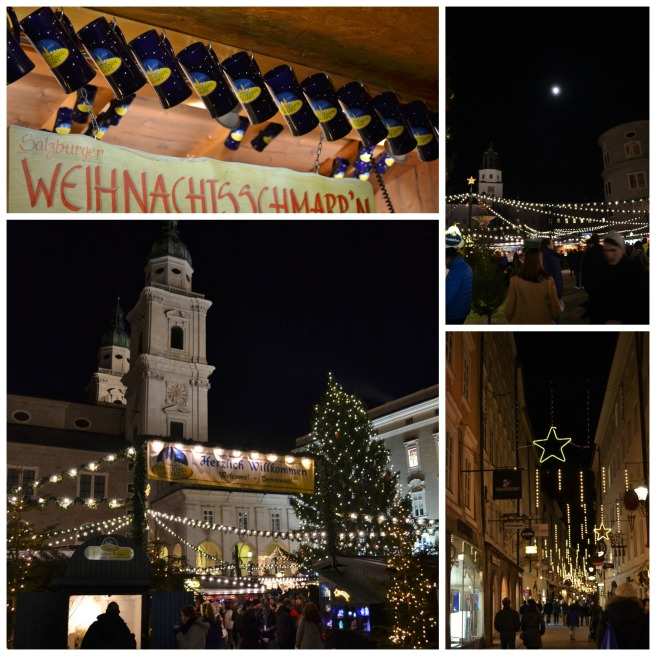 Market stalls, gluhwein mugs, and star-lit streets