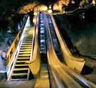 salt slides