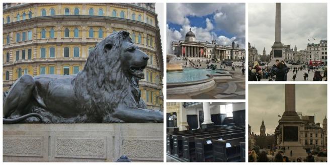 Trafalgar Square images