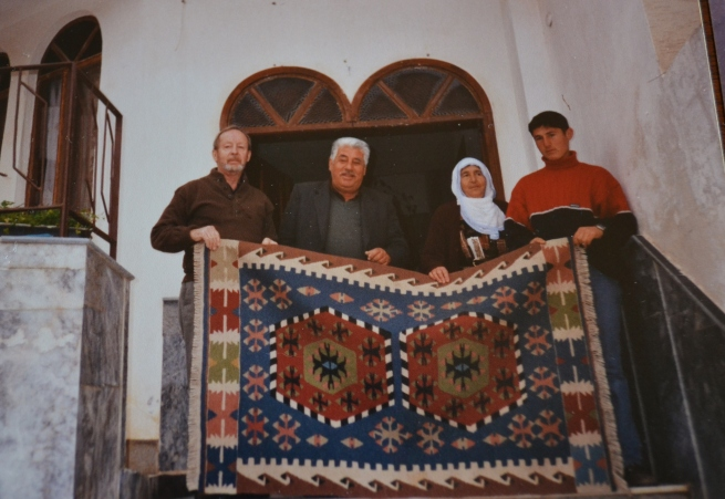 Turkey, 1998 or 99