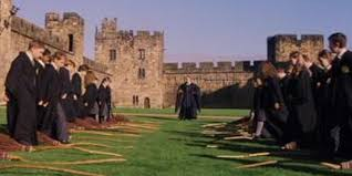 alnwick-as-hogwarts